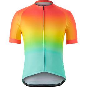 Bontrager Circuit LTD SS Jersey, Multicolor